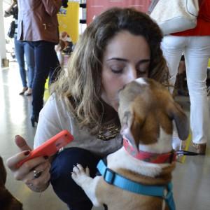 Lançamento: Guia Pet Friendly de Cris Berger