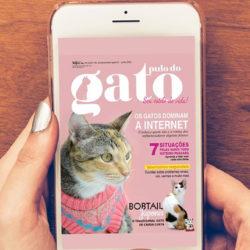 Revista Pulo do Gato: Os Gatos Dominam a Internet